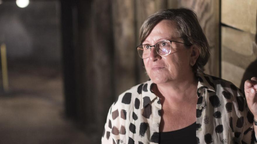 La berguedana Rosa Serra, guardonada als 28ns premis Bonaplata