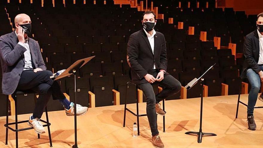 Un espectacle amb drons i música en directe en el 15è aniversari de l'Auditori