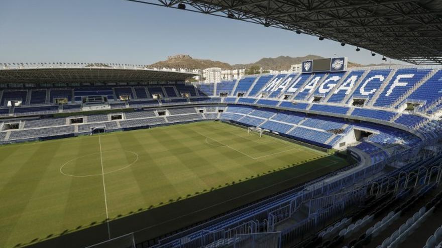 El Málaga CF condena la creación de la Superliga Europea