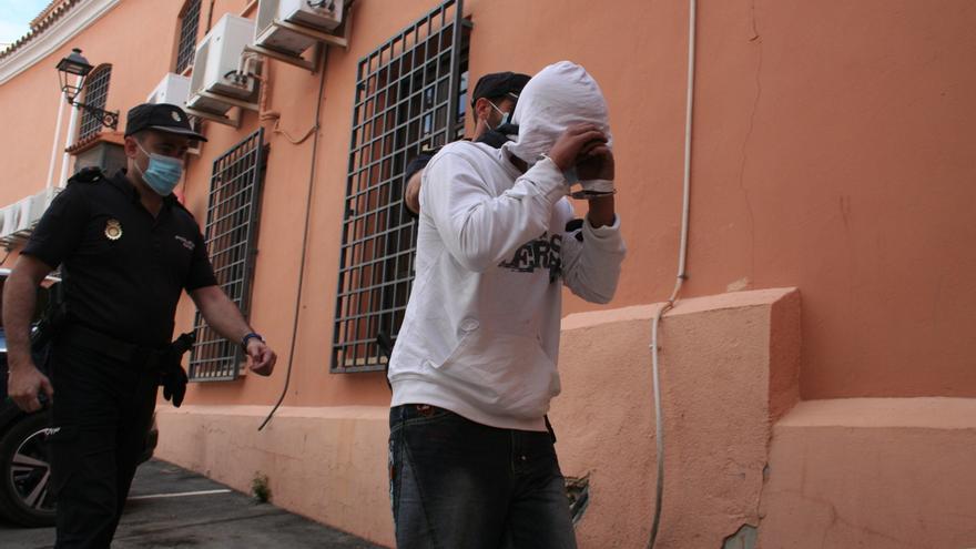 Concentración esta tarde en Lorca en repulsa por la muerte de Manoli
