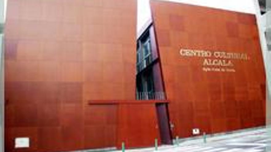 Centro Cultural de Alcalá