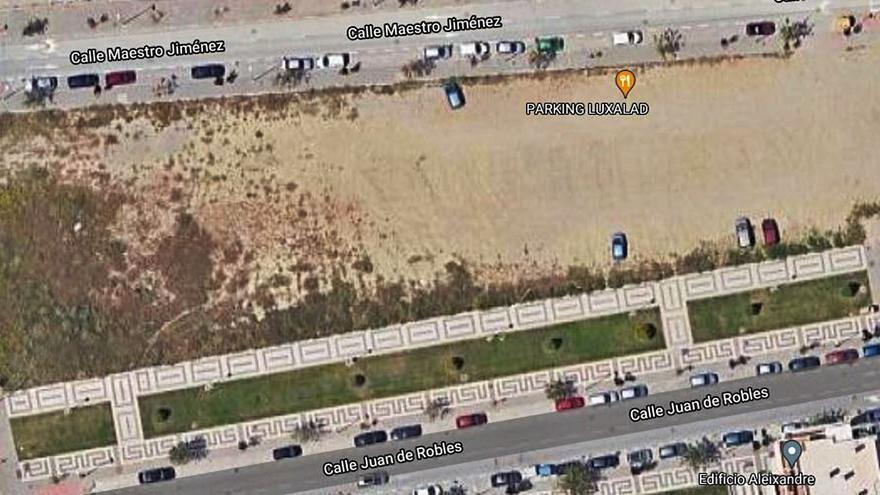 Avanza el proyecto para hacer un mercado municipal en Teatinos