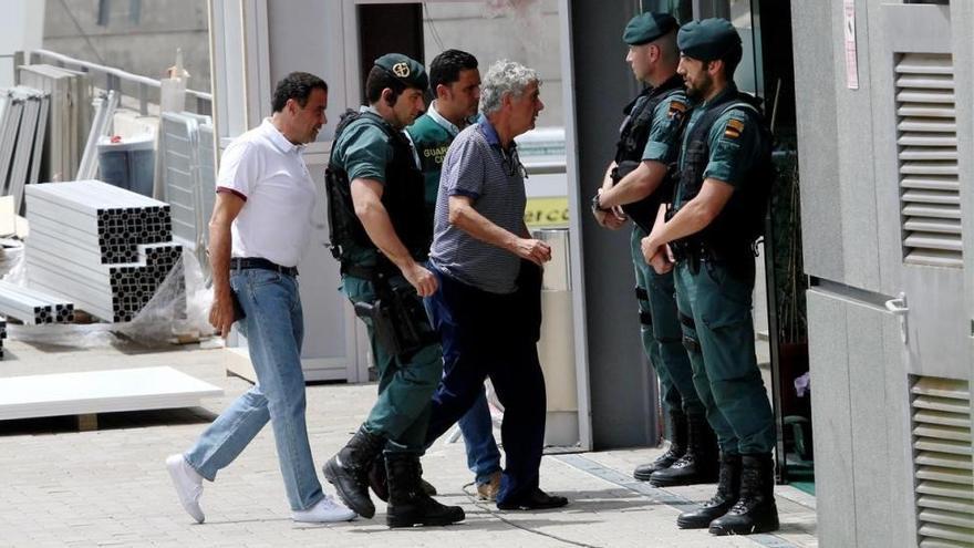 """Rafael Cortés Elvira, en la red """"clientelar"""" de Ángel María Villar"""
