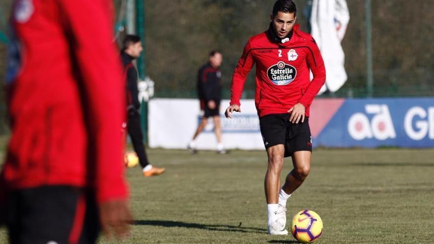 El Dépor invocará al gol sin Carles Gil