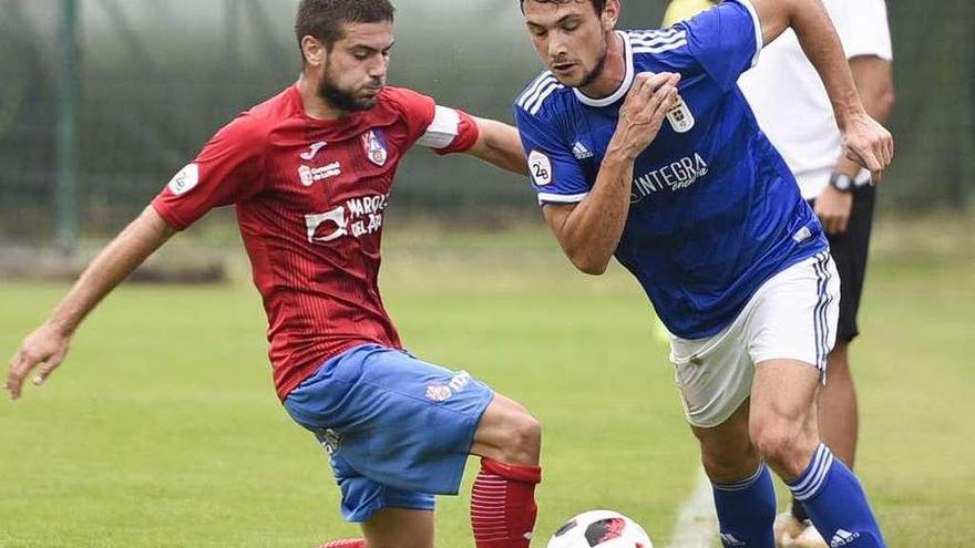 El Oviedo ata el futuro
