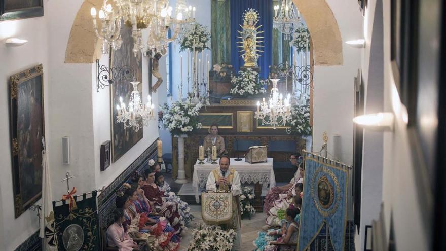 La popular romería de Linares se celebrará de manera virtual