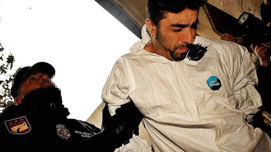 Exculpan a la policía que no apreció peligro para la vida de Sacramento Roca, asesinada por su expareja