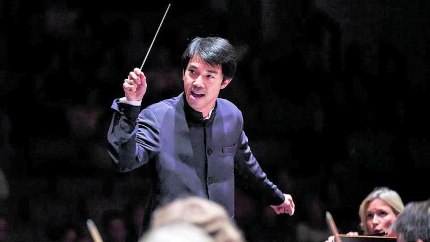 La OST se pone a las órdenes de Perry So para hacer un recorrido por la música rusa