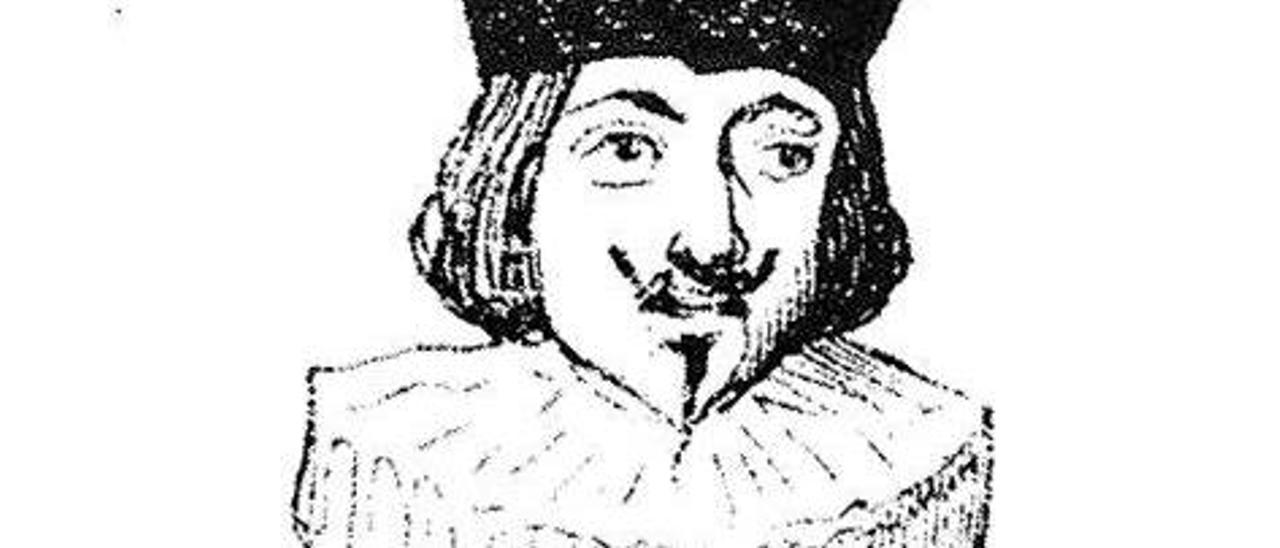 Antón de Marirreguera.