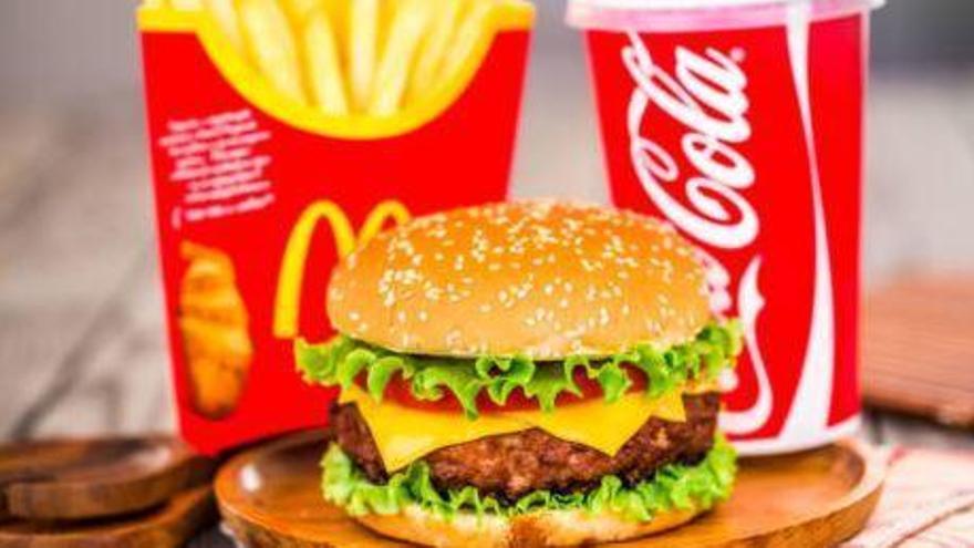 El cambio en los menús de McDonalds que más ha sorprendido a los clientes