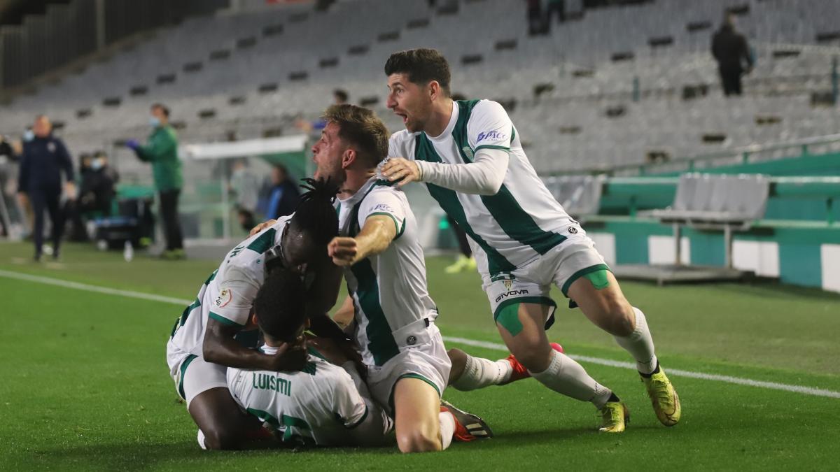 Mejorar el balance goleador, un reto compartido en el Córdoba CF
