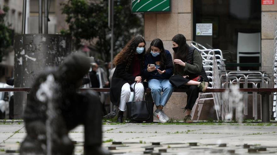 Galicia se abre a la desescalada con solo un área con más de mil contagiados