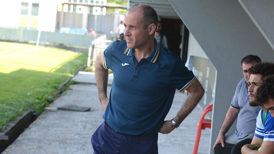 José Ángel Oliveira deja de pertenecer a la disciplina del Arosa