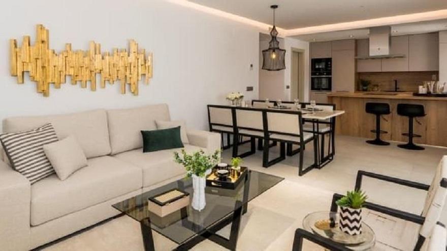 Mijas contará con un nuevo residencial de lujo