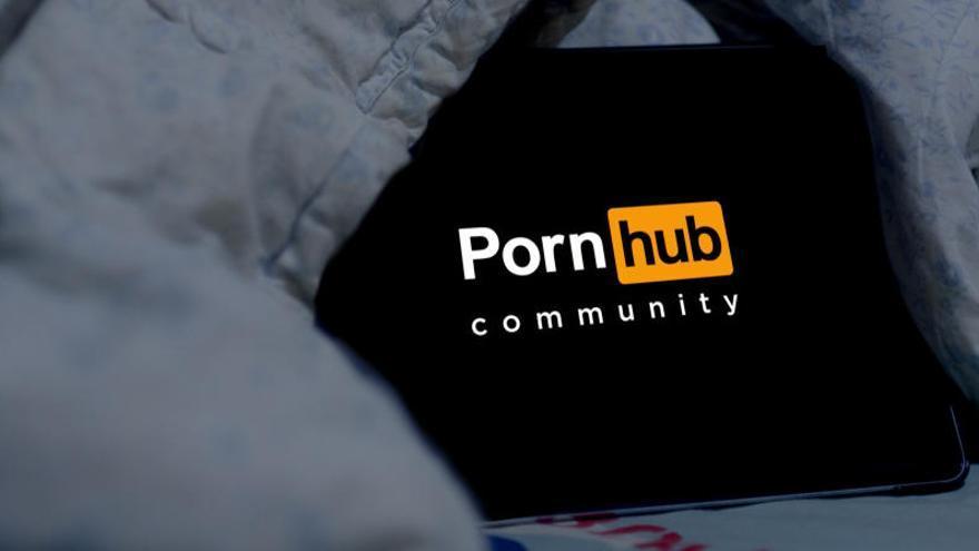 Canada deja al descubierto las vergüenzas de Pornhub