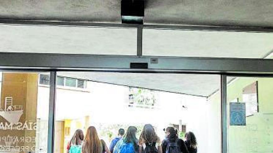 Educación autoriza 39 clases más a concertar en los centros privados