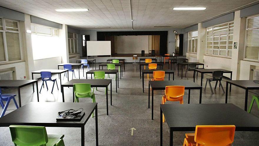 Educación acuerda con la red concertada una mejora de la ratio en Infantil en Asturias