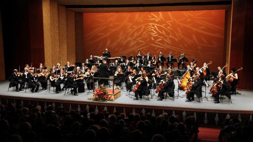 La Simfònica emitirá 'online' los dos próximos conciertos