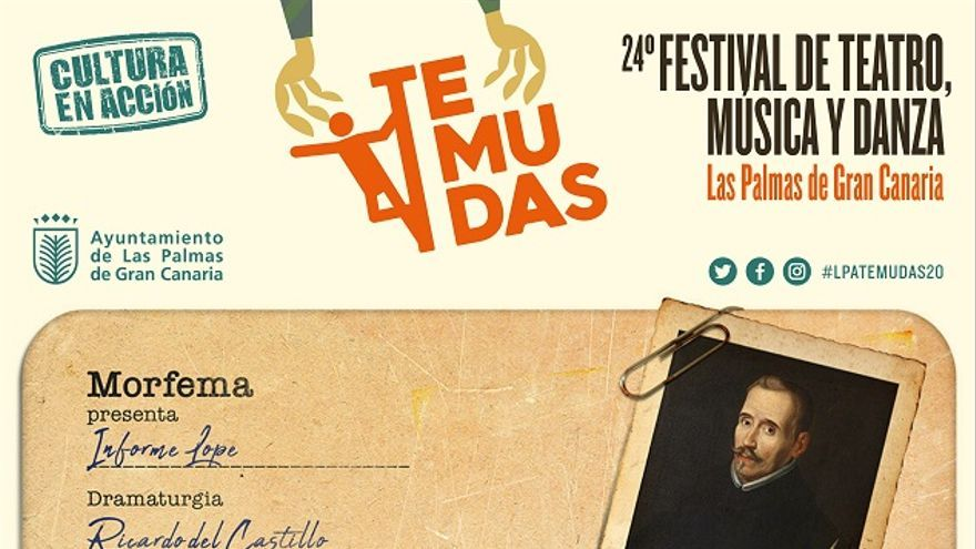 TEMUDAS FEST: Informe Lope