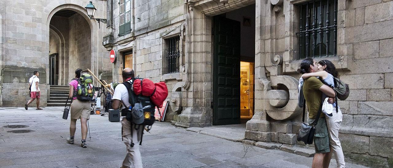 campus stelae | FOTOGRAFÍA DE RAFA ANDRÉS