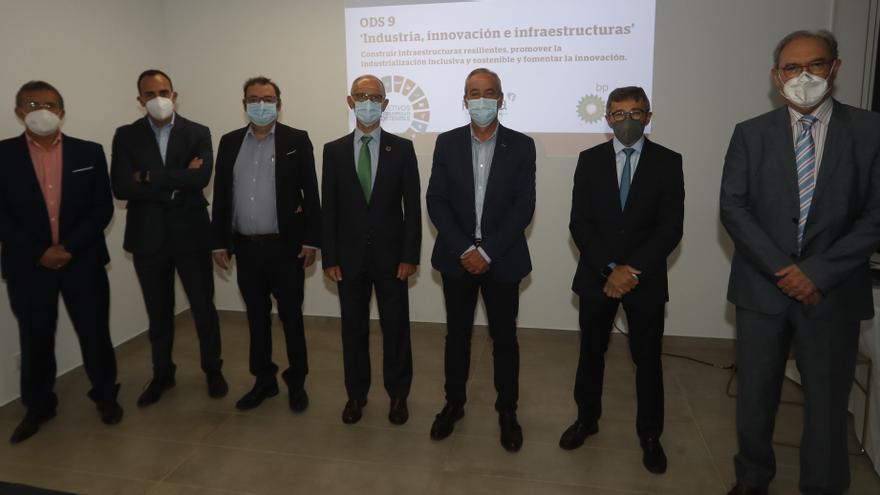 La industria de Castellón da un paso al frente en sostenibilidad