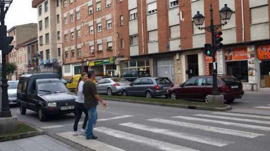 Lugones genera uno de cada cuatro euros que ingresa el Ayuntamiento de Siero, más que la Pola