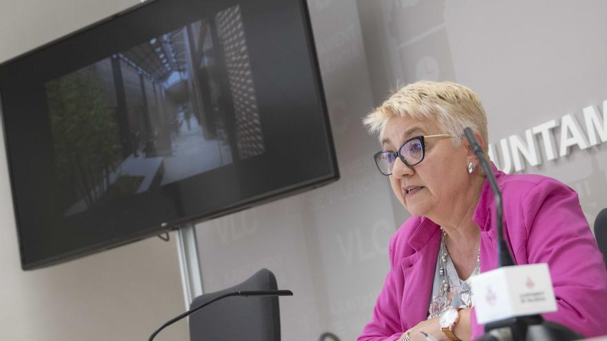 Antifraude investiga un contrato de 534.000 euros de Servicios Sociales