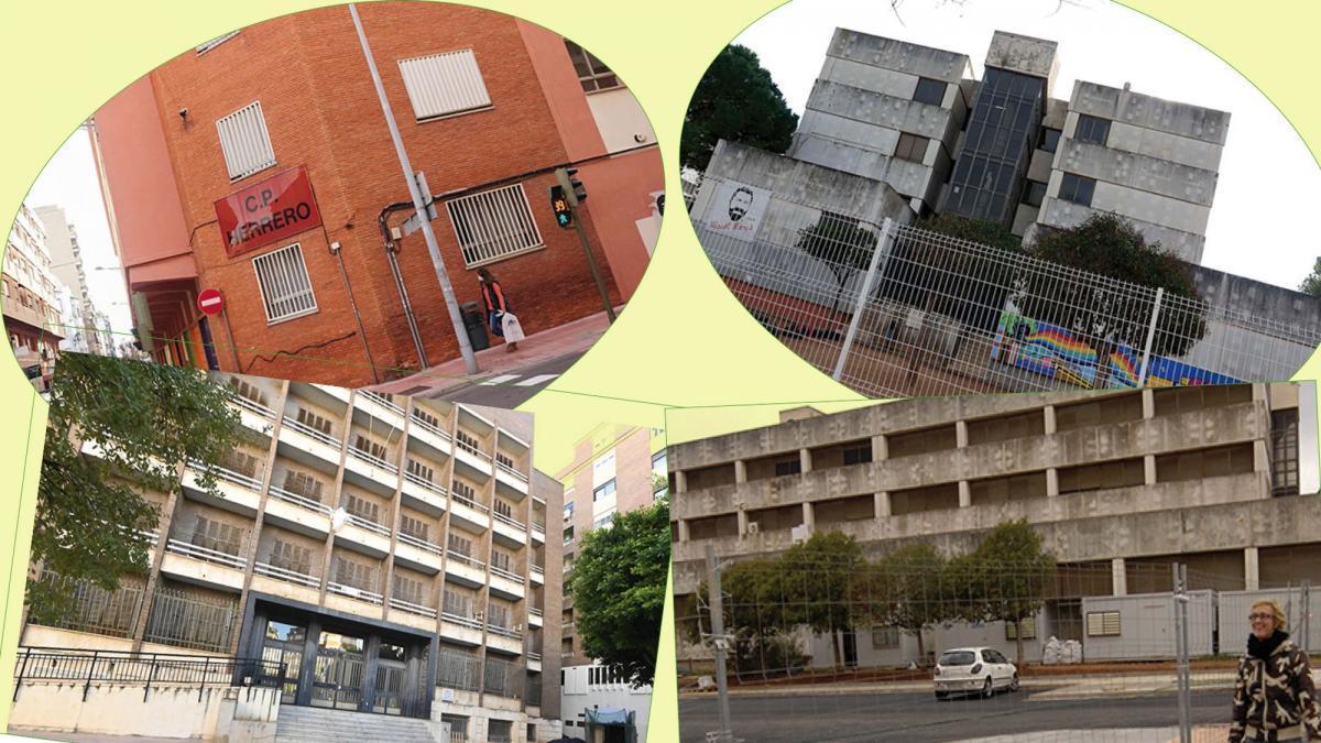 Castelló iniciará cuatro obras 'eternas' en 2021 por valor de 37 millones de €