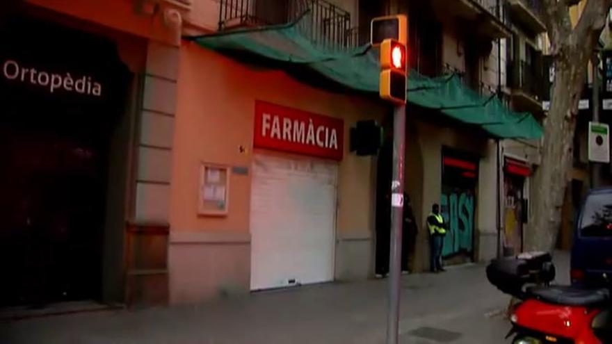 Tres detenidos en Barcelona, investigados por el atentado yihadista de Bruselas