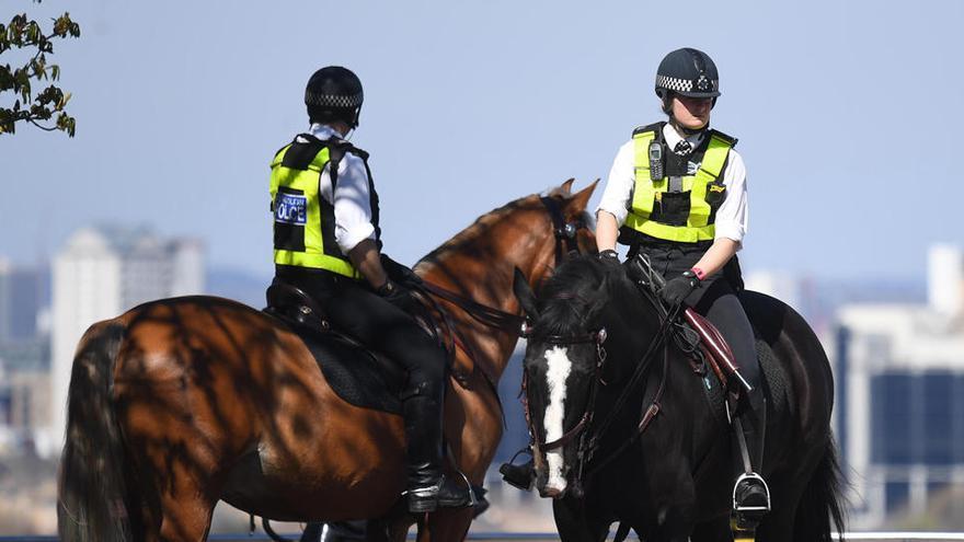 Reino Unido bate un nuevo récord diario con 938 muertos