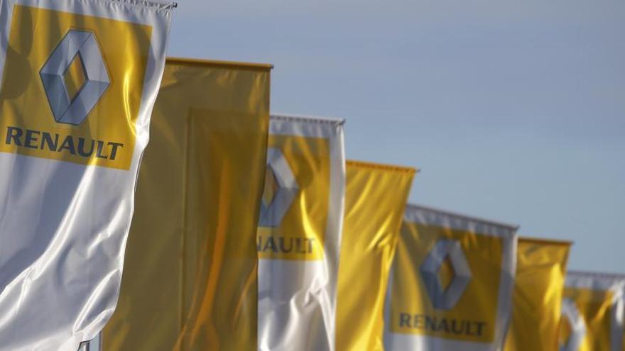 Ciberataque mundial: Renault, la primera empresa francesa que reconoce el 'hackeo'