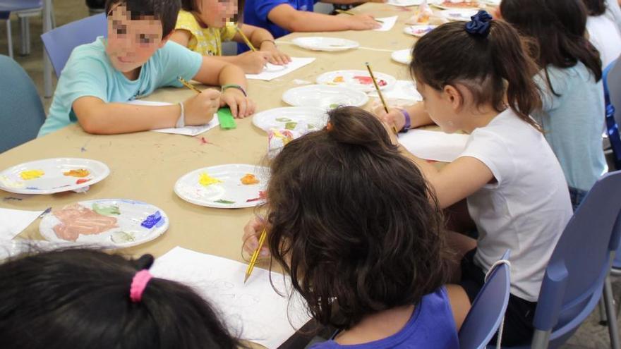 Luz Penitente auspicia un nuevo concurso infantil centrado en la Semana Santa