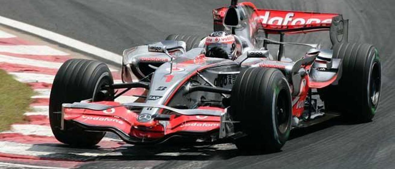 McLaren no despeja dudas