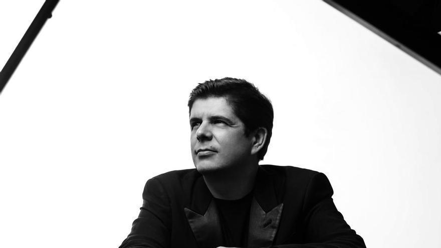 Javier Perianes: «Lo que hago no es una profesión sino una manera de entender la vida»