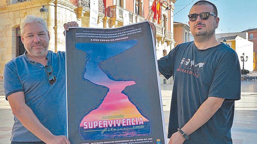 La 'superviviencia fílmica' vuelve en septiembre con el festival de cortos de Mazarrón