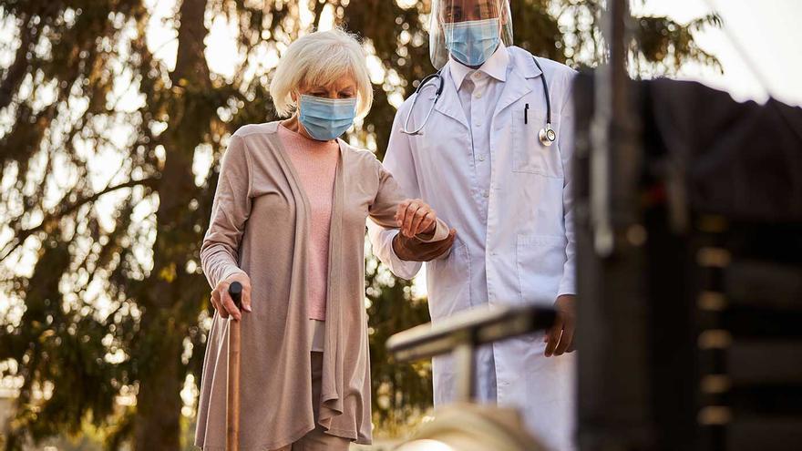 Galicia inyectó 276 millones extra en sus políticas sociales para combatir la pandemia