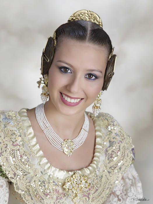 POBLATS AL SUD. Marta Alacreu Ruiz (Virgen de Lepanto de Castellar)