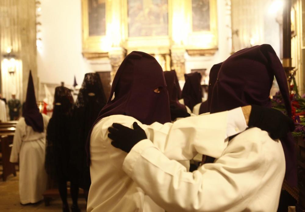 Procesión del Silencio (Oviedo)