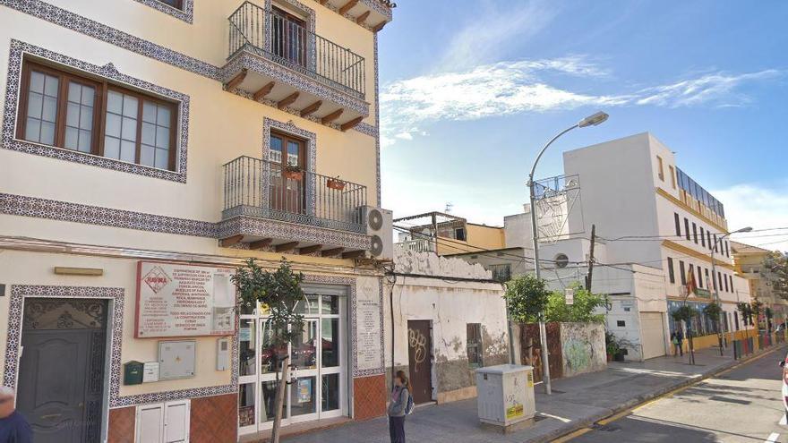Autorizan un edificio de apartamentos turísticos en Las Navas
