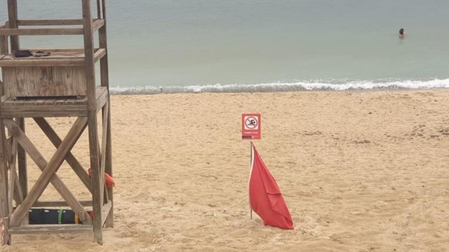 Anwohner von Palma schimpfen über Abwässer an Badestränden