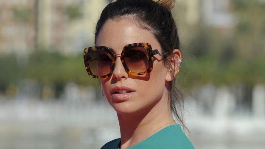 Blanca Suárez incendia las redes sociales con su primer posado veraniego