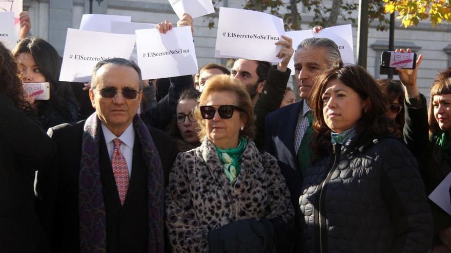 """Javier Moll: """"Esta acción judicial cercena la posibilidad de informar de manera libre"""""""