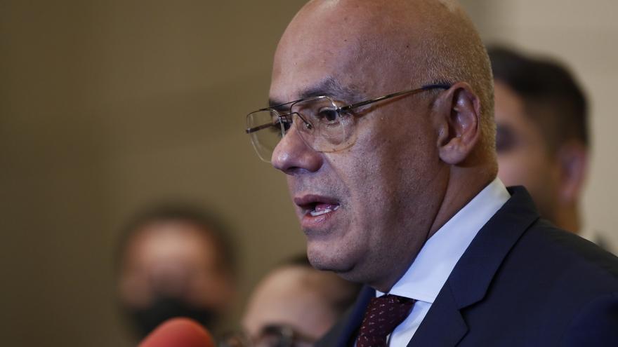 El Gobierno y la oposición de Venezuela alcanzan el primer acuerdo político