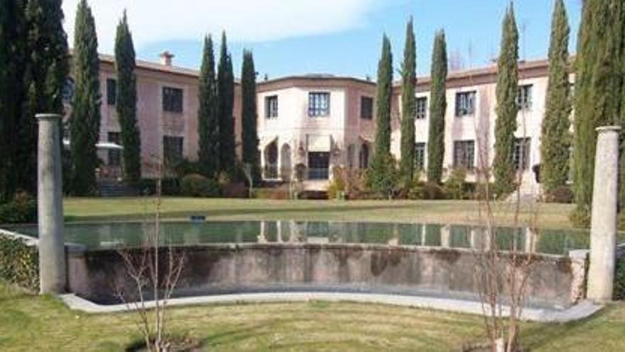 La Moraleja, Vallvidrera-Tibidabo y Somosaguas son las zonas más ricas de España