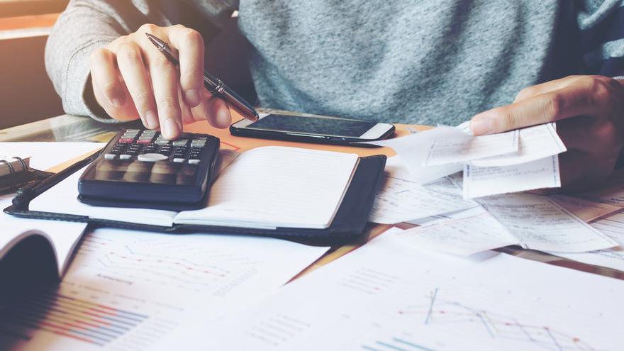 Los 5 errores más habituales al hacer la declaración de la Renta