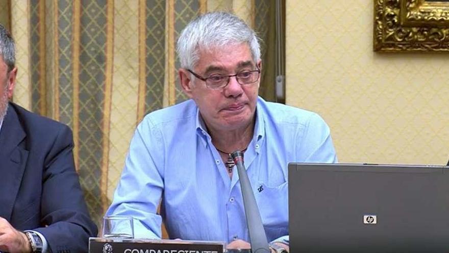 Adif pide para el maquinista del Alvia cuatro años de cárcel por imprudencia grave