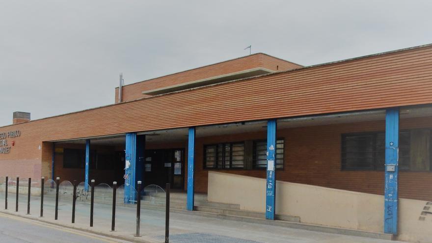 El ayuntamiento deja puesta la calefacción de los colegios públicos