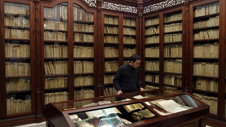 La Biblioteca Colombina, esa desconocida