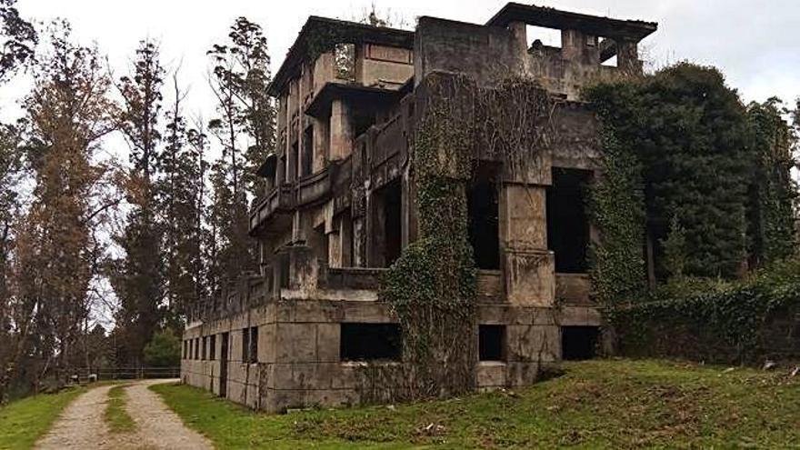 El sanatorio que no tiene cura