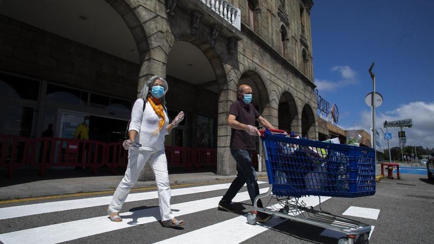 Restricciones en Asturias: Corvera saldrá el jueves del cierre perimetral y estas son las fechas para Piloña y Lena
